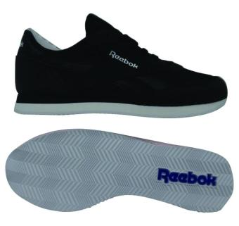 Reebok Royal CL Jog 2Bb (Black/White)
