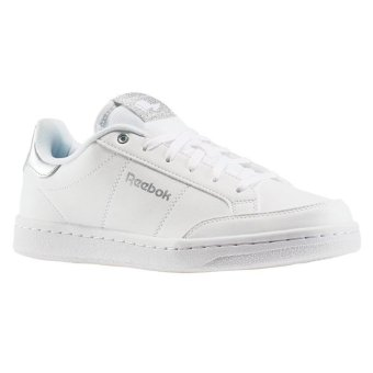 Reebok Royal Smash (White/Matte Silver)