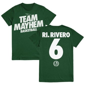 Ri. Rivero Player T-Shirt