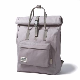 Rootote Ceoroo 2-Way Tote Backpack (Grey)