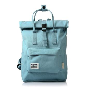 Rootote Ceoroo 2-Way Tote Backpack (Sky Blue)