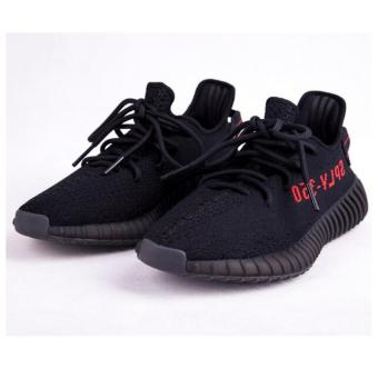 Running shoes for Yeezy Boost 350 V2 Core Black Red - intl - 4