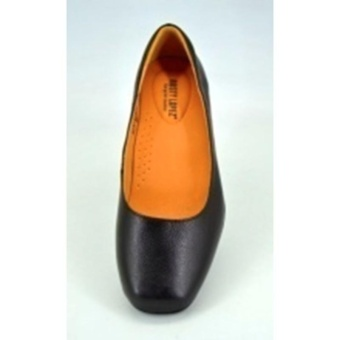 Rusty Lopez Loafers (Black) - 4