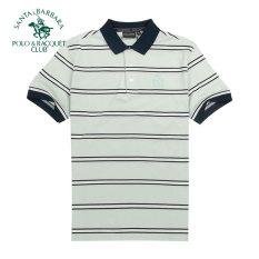 Philippines wallstreet wrs00558 short sleeves fitted for Santa barbara polo shirt