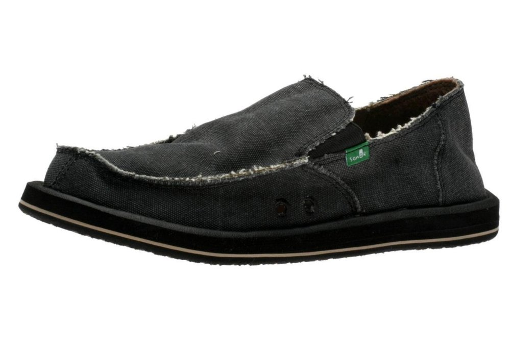 Sidewalk Shoes Review