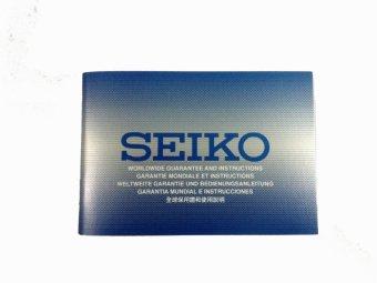 Seiko SNKK33K1 Men?s Metal Basic Watch (Silver) - 3