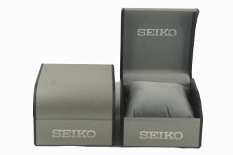Seiko SNKK33K1 Men?s Metal Basic Watch (Silver) - 2