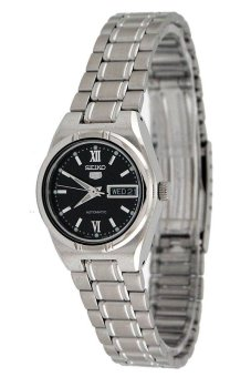Seiko SYM607K Ladies Metal Basic Watch (Silver)