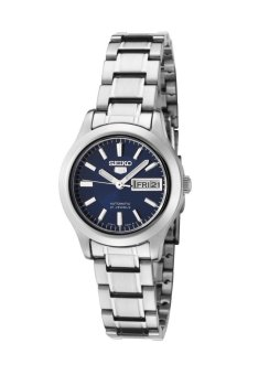 Seiko SYMD93K1 Ladies Metal Basic Watch (Silver)