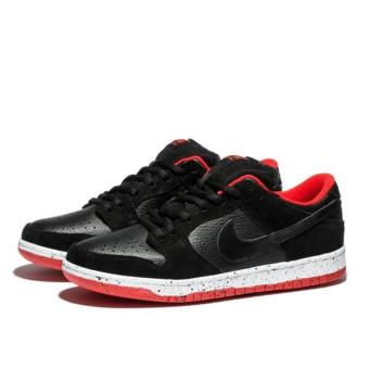 Skateboard shoes for Dunk Low Pro SB Black Cement Bred 304292-050 -intl Price Philippines