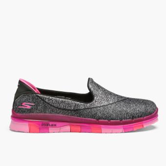 Skechers Girls Go Flex Sneakers (Pink)