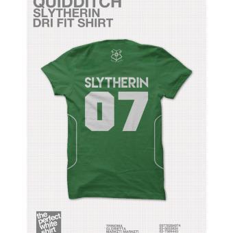 SLYTHERIN DRIFIT SHIRT - 2