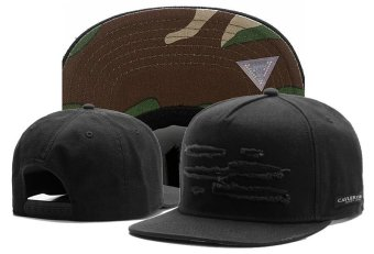 Snapback Hat Bone Snap Back Gorras for Men Women Adjustable CasualHip Hop Cap Sport Baseball Cap Fashion Flat-brimmed - intl Price Philippines