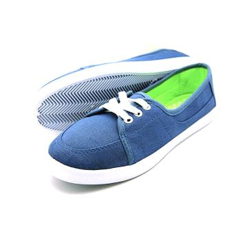 Sol Riley Sneakers (Blue-Gray)