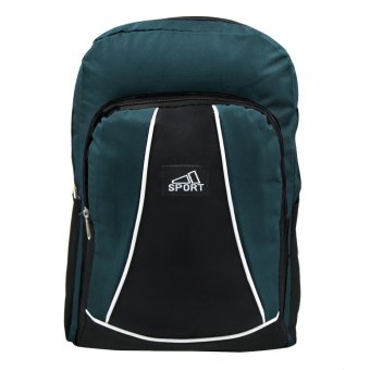 Sport Daily Backpack 365 (Deep Blue)