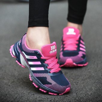 Sport shoes for women's casual shoes Fashion sneakers - intl - 5