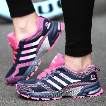 Sport shoes for women's casual shoes Fashion sneakers - intl - 2