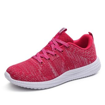 Sport shoes for Women's Fashion sneakers student casual shoes - intl