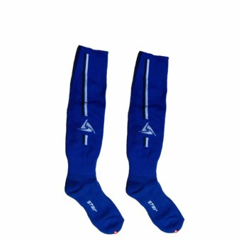 Star SO116 Soccer Socks Adult (Blue) Price Philippines