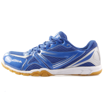 Stiga and comfortable for men and women breathable wear and indoor sports shoes table tennis ball shoes