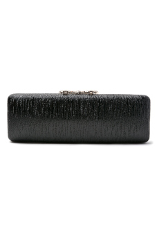 Stratal 1036 Oro Clutch bag (Black) - picture 2