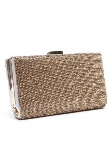 Stratl 08215 Fashion Sedurre Party Bag (Gold)