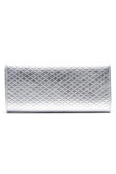 Stratl 3950 Fashion Speranza Party Bag (Silver) - picture 2