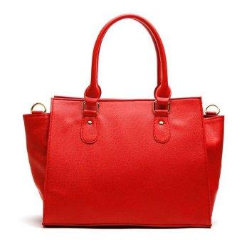 Sugar Adele Tote Bag (Red)
