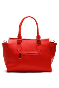 Sugar Adele Tote Bag (Red) - picture 2