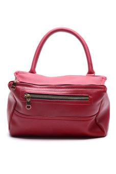 Sugar Colleen Handbag (Maroon)