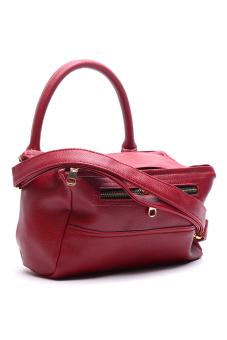 Sugar Colleen Handbag (Maroon) - picture 2