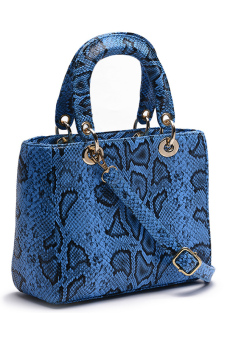 Sugar Dianne HandBag (Blue)