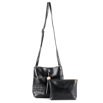 Sugar Genoa 03 Cross body bag (Black) Price Philippines