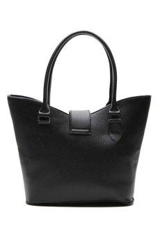 Sugar Sapphire Tote Bag (Black) - picture 2