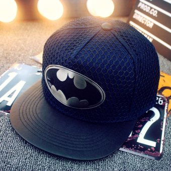 Super The new 2016 batman baseball cap - intl