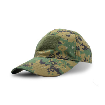 Tactical Military Cap Camouflage Army Cap Combat Outdoor Sports Climbing Camping Hat Digital - Intl Price Philippines