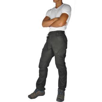 Tacttech Bushtrakker Pants (Black) - picture 2