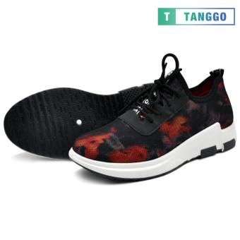Tanggo Fashion Sneakers Women's Rubber Shoes 607A (multicolor)