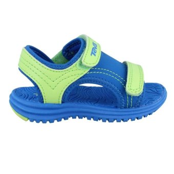 Teva Toddler Psyclone 6 (Blue/Lime) Price Philippines
