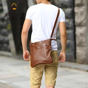Tidog The new Korean male bag men single messenger bag - intl