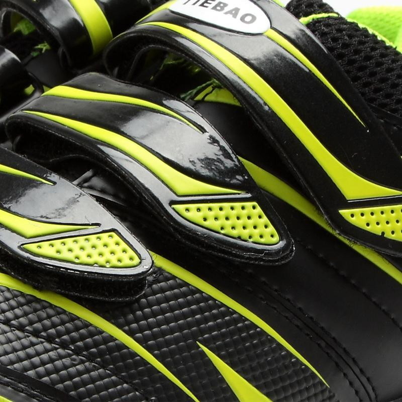 Tiebao R816A Outdoor Athletic Racing Road Cycling Shoes,AutoLock/SelfLock Bike Shoes, SPD ...