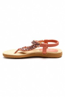 TNL Rhea Sandals (Pink) - picture 2