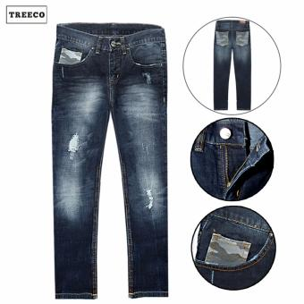 Treeco Men's Denim Jeans (TMP006)