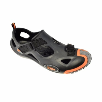 Tribu Hydra (Black/Orange/Gray)
