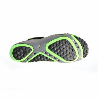 ... Tribu Hydra (Gray/Green/Black) - 3 ...