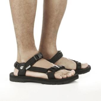 Tribu Outdoor Sandals Mangyan (Black) - 4