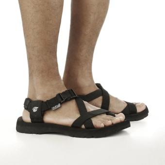 Tribu Outdoor Sandals Subanon Black - 4