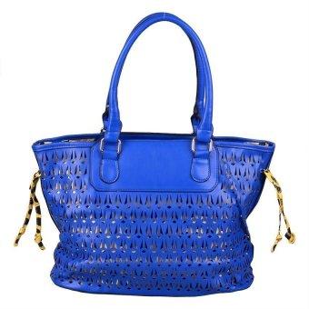 Twinky Rhia Tote Bag (Blue)
