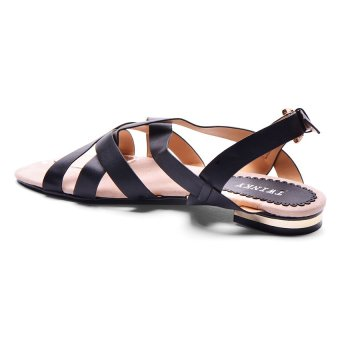 Twinky Sandals 82300123 (Black) - picture 2