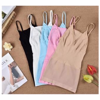 UHE Munafie Slimming Camisole Sando Set of 3